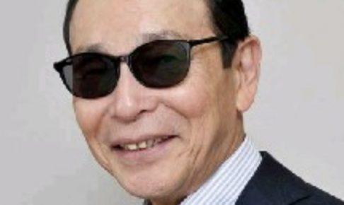 タモリさんが福岡県うきは市「ふるさと大使」に就任!広報紙10月1日号表紙に!