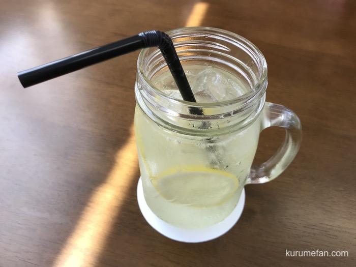 恋CAFE 自家製レモネード