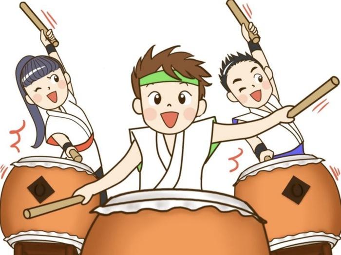和太鼓フィットネスクラブ MATSURI 久留米上津店 フェスティバルガーデンにオープン!