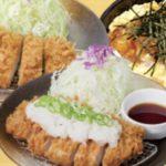 松のや久留米新合川店 人気とんかつ店がいよいよ11月13日オープン