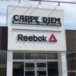 CARPE DIEM 最先端のブラジリアン柔術道場が久留米市にオープン