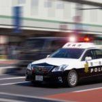 男性をボンネットに乗せ7キロ走行 久留米市 22歳女性を殺人未遂の疑いで逮捕