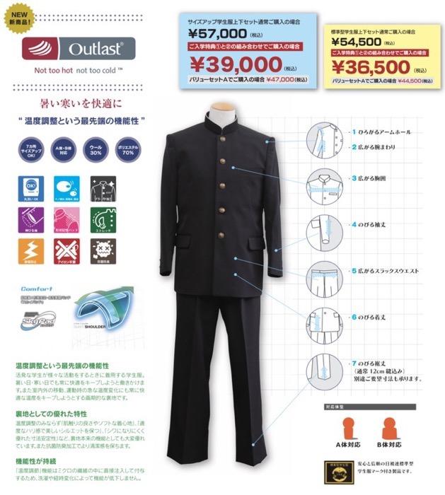 マルヒロ Outlast(NEW 新商品)