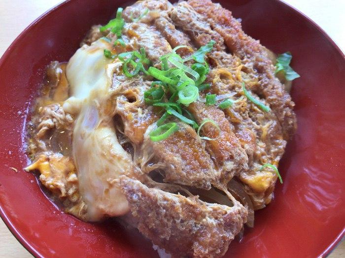 カツ丼大将 真木町店が11月オープン!ワンコインで丼物が食べれるお店