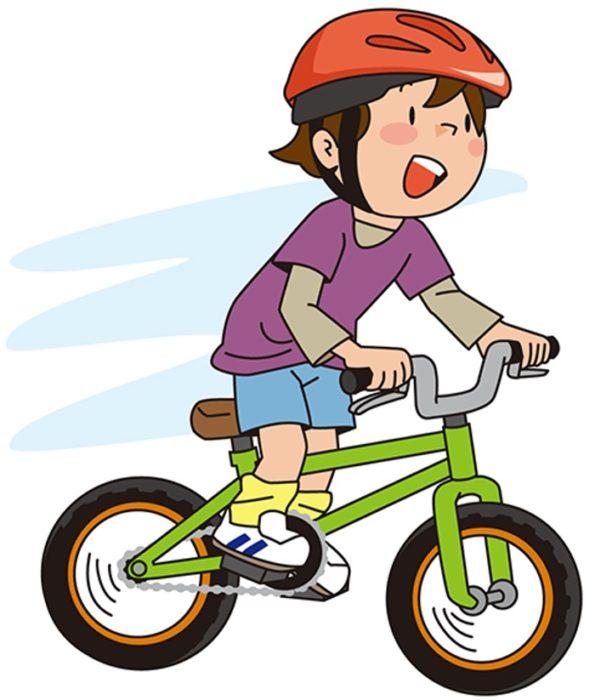 サイクルファミリーパークフェスタ2018 サイクルパン食い競争やポニー体験乗馬開催