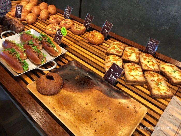 パンネストのパン