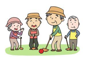 久留米市で全国大会開催へ「第32回全国グラウンド・ゴルフ交歓大会」
