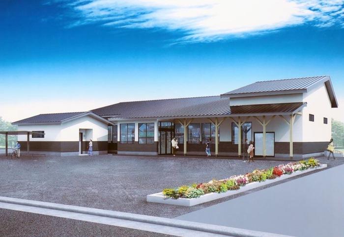柳川よかもん館 2019年5月オープン!観光物産館が開店