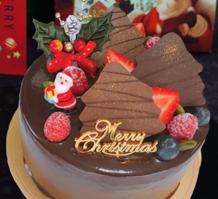 MONSIEUR HIRO(ムッシュヒロ)クリスマスケーキ