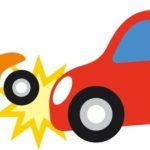 大牟田市の交差点で軽自動車とバイクが衝突 バイクの男性が死亡