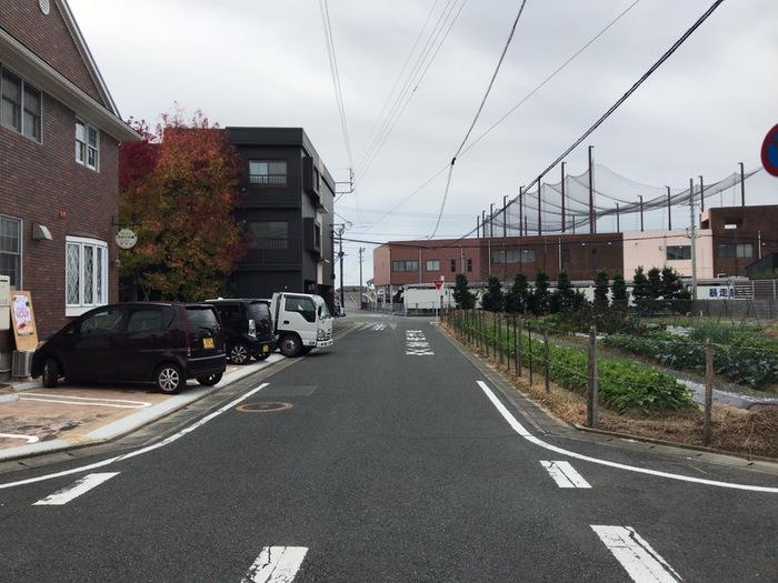 ケーキハウス みのりの森 大善寺 自動車学校付近