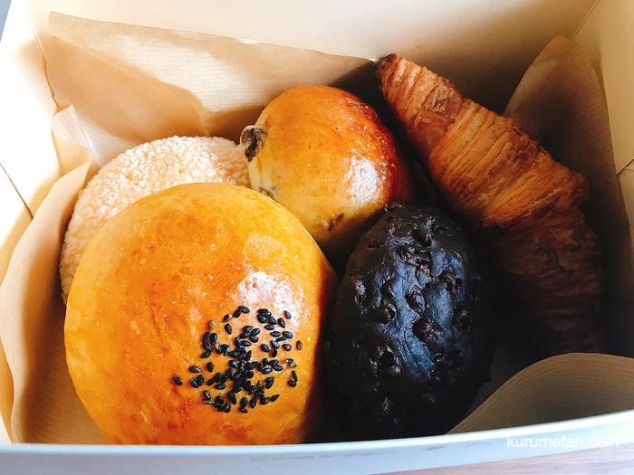 hiro パンおすすめセット5種類