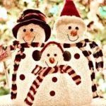 中央図書館のクリスマス会 人形劇や紙芝居、大型絵本など開催