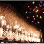 有明海花火フェスタ 今年を最後に終了 柳川市の夏の風物詩が残念・・