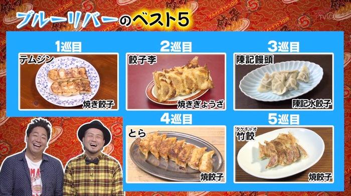 Fukuoka saikyou gyoza best5 0017