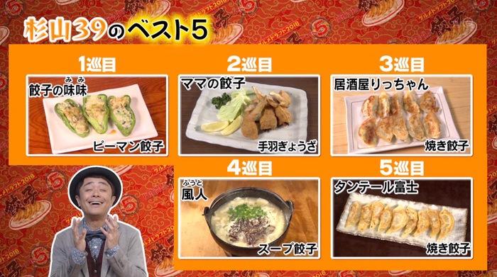Fukuoka saikyou gyoza best5 0019