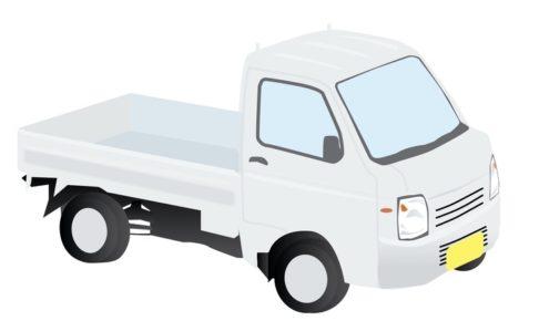 久留米市宮ノ陣町 軽トラックが電柱に衝突し男性死亡【交通事故】