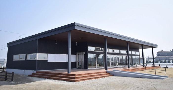 WAKKA(わっか)大木町地域創業交流支援センター