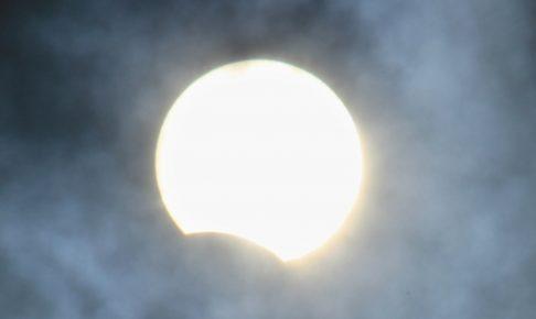 福岡県青少年科学館 新春特別イベント 部分日食 天体観測など開催