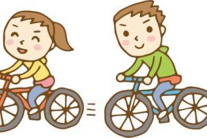 第4回 サイクルチャレンジくるめ ランニングバイクチャレンジや自転車乗り方教室