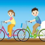 サイクルファミリーパーク風の子フェスタ2019 中学生以下入園無料