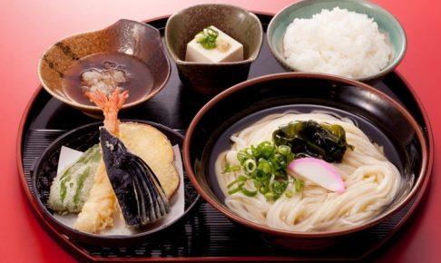 徳兵衛うどん みやき店 2019年4月初旬オープン 久留米で人気のうどん店