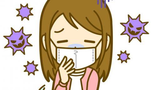 久留米特別支援学校でインフルエンザによる学級閉鎖