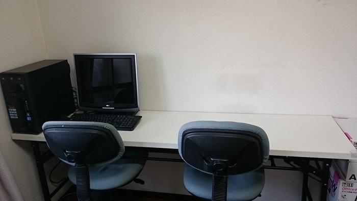 くるめ算数塾 パソコン教室