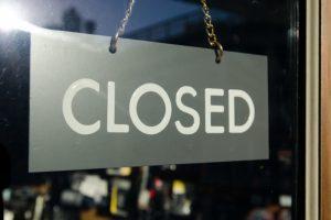 久留米市周辺で3月に惜しくも閉店するお店まとめ【2019年3月】