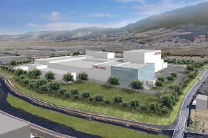 資生堂 新工場の名称「福岡久留米工場」に。最新鋭設備を導入予定