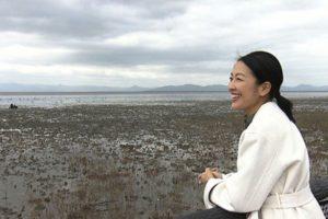 羽田美智子のにっぽん旅~味・技・心~ 福岡県大川市「庄分酢」を放送