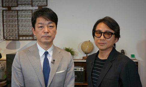 ザ・インタビュー~トップランナーの肖像~ 久留米市出身の藤井フミヤさん
