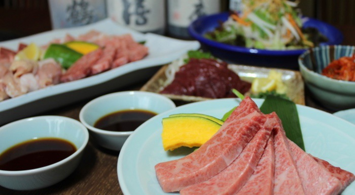 焼肉 きざくら みやき町にオープン!上質な肉を日本家屋で堪能できるお店