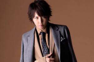 マオ from SID Acoustic Tour 2019 「箸休めNight」 久留米座にやってくる!