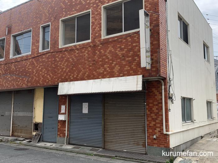 南京千両 西町店 閉店した店舗
