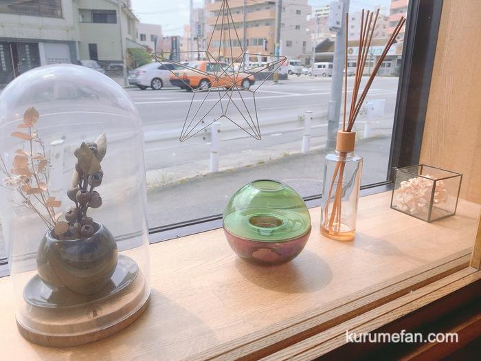 渡邉喫茶 店内