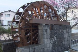 RKB「新 窓をあけて九州」国内で数少ない久留米市の水車大工を特集