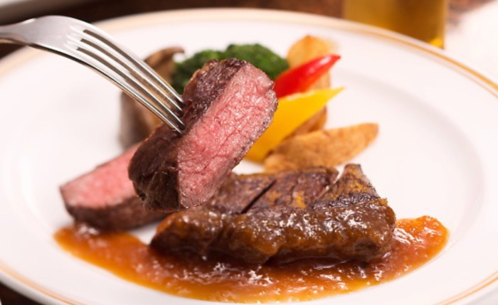 夏のステーキフェア2019 ステーキ・中華食べ放題!ホテルニュープラザ久留米