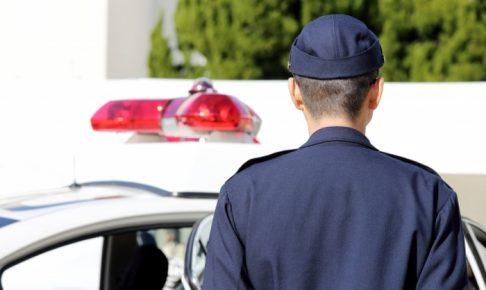 久留米市内のスーパーマーケットに駐車していた車を盗んだ疑いで男性を逮捕