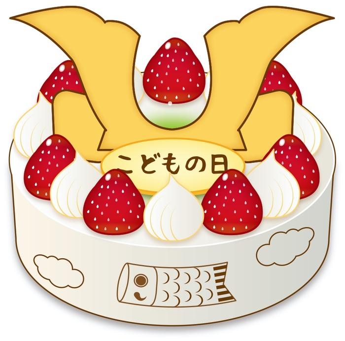 久留米市 こどもの日 縁起菓子・ケーキ 限定スイーツ