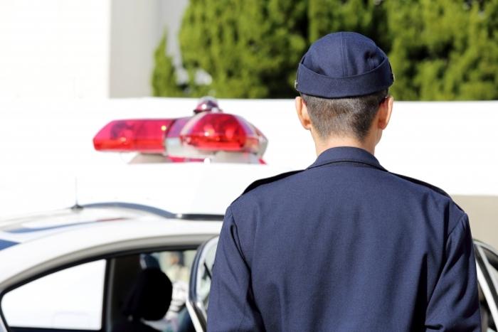 小郡市 飲酒運転で衝突事故後に逃走 酒気帯び運転の疑いで男性を逮捕