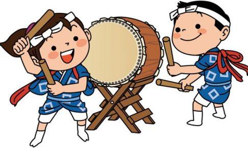 子ども太鼓フェスティバル 今年は久留米シティプラザ ザ・グランドホールで開催
