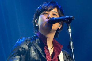 """三浦祐太朗が久留米市に!Live Tour """"47 MELODIES"""""""