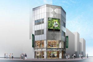 オーレックが九州初ブランド発信拠点「OREC green lab 福岡」2019秋オープン