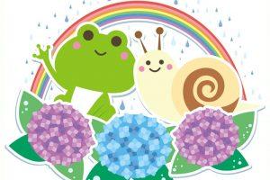 九州北部 梅雨入り平年より21日遅い 昨年より21日遅い 気象庁発表【2019】