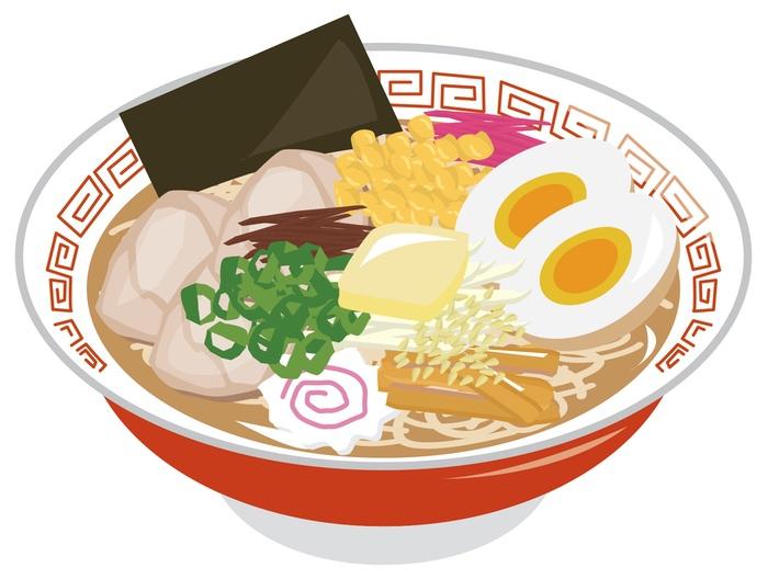 日本全国「ラーメン県」ランキング発表『ラーメン県といえば、どこ?』福岡は2位