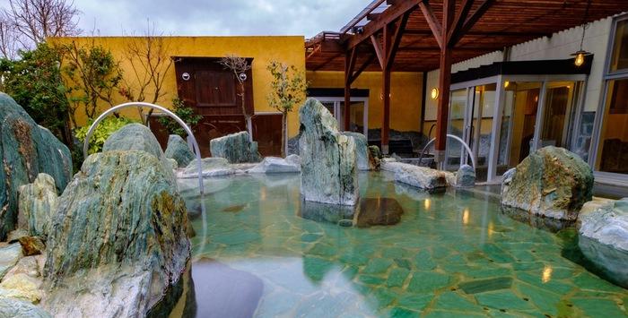 大牟田天然温泉『最高の湯』