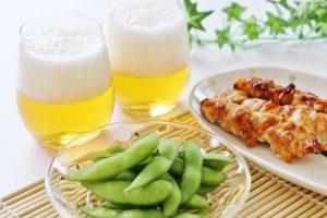おごおり七夕えだまめ収穫祭 地元の麦を使ったビールなども販売【小郡市】