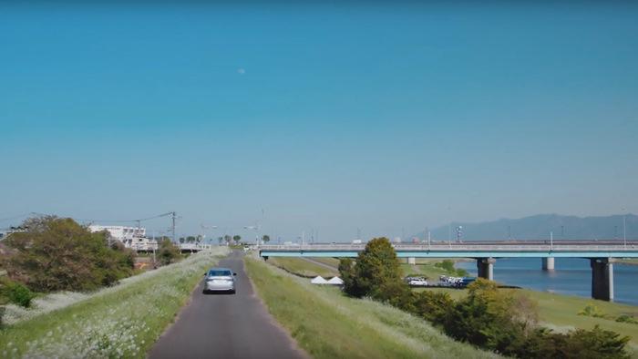 竹野内豊が久留米に来てた!BRIDGESTONE FOR TOKYO2020(久留米篇)