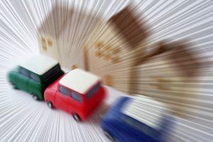 「交通事故」が特に起こる自治体ランキング 久留米市は15位!1位は・・